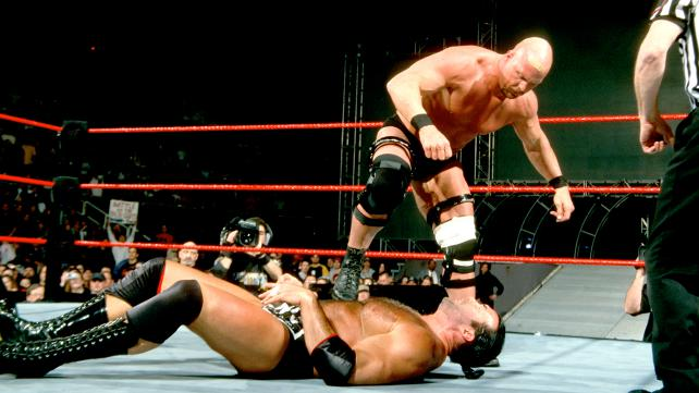 31 Stone Cold The Rock Vs The N W O Wwe History